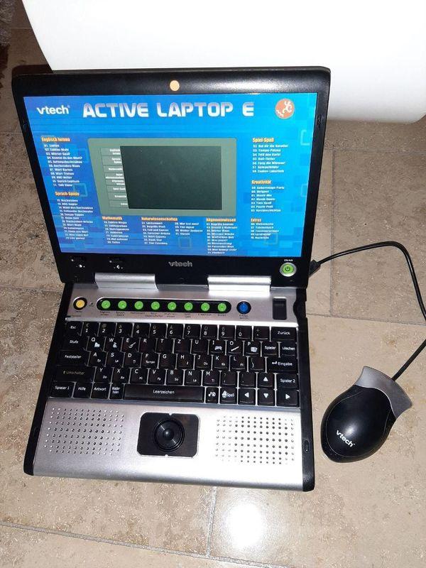 Spiele u Lern Laptop s