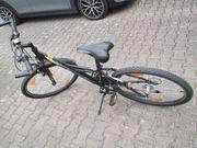 Kindermountainbike ATB Boca Rhyno 26