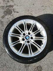 BMW E60 E61 M-Paket Felgen