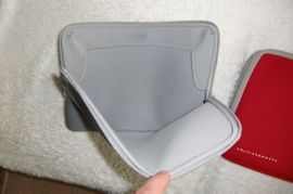Zubehör für tragbare Computer - 2 Schutztaschen MacBook 13 3