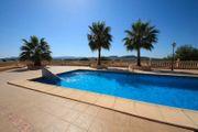 Spanien jetzt - Ferienhaus - Costa Blanca