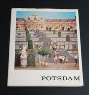 Potsdam - historisch Bildband