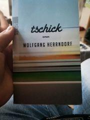 tschick Buch
