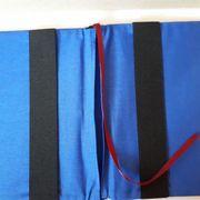 Umschlag für Leselotte klein blau