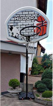 HUDORA Basketball-Ständer PRO XXL höhenverstellbar