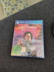 Life is Stranger ps4 Spiel