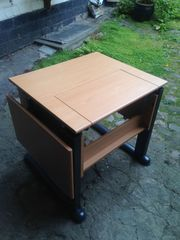 Moll-Schreibtisch
