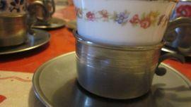 Teeservice Bareuther Porzellan u Frieling: Kleinanzeigen aus Murnau - Rubrik Sonstige Sammlungen