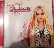 AVRIL LAVIGNE the best damn