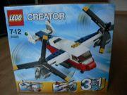 LEGO CREATOR 31020 3in1-Set Flkugzeuge