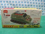 Dinky Toys 353 - UFO Shado
