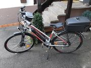 E Bike Damenrad
