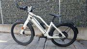 E-Bike Damen Stromer ST2 Modell