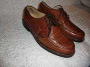 Marken Schuhe Original Aigner Gr