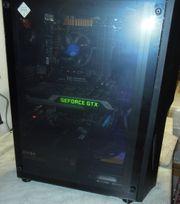 GamerPC Intel i5 4460 bis3