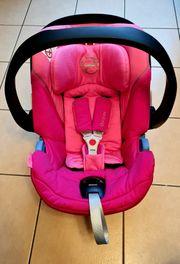 Cybex Aton 5 Babyschale mit