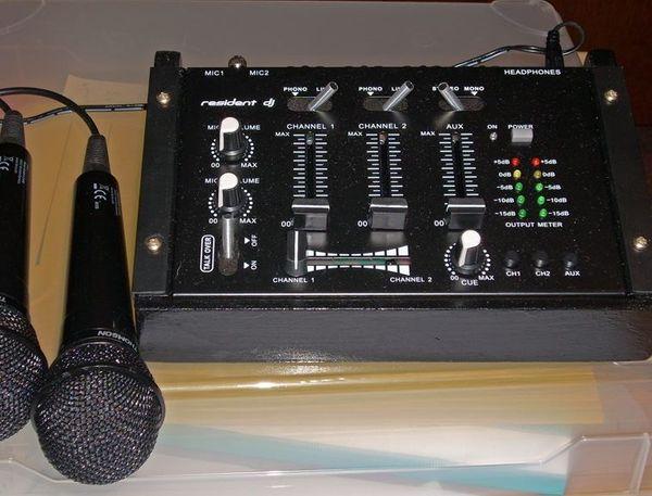 DJ Mischer