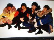 Beatles Bravo Starschnitt von 1966