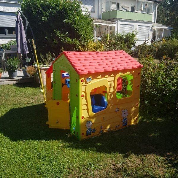 Kinder Garten Spielhaus In Karlsruhe Sonstiges Fur Den Garten Balkon Terrasse Kostenlose Kleinanzeigen Bei Quoka De