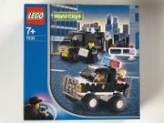 LEGO® World City 7032 Agenten
