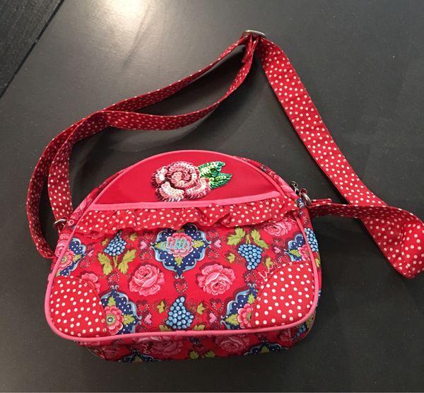 Oilily Kindergarten-Tasche