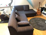 Schlaf-Couch