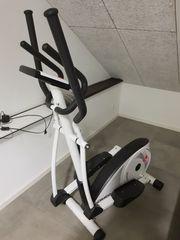 Christopeit Sport® Crosstrainer CS 5
