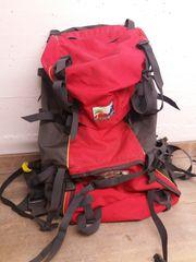 Rucksack Trekking Trail Vaude Terkum