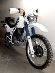 Suzuki DR 500 R
