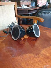 Lautsprecher - Boxen