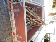 PKW-Anhänger WM Meyer 600 kg