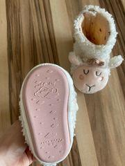 Zara Baby Schuhe