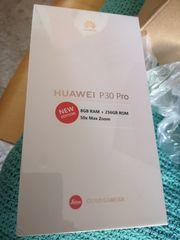 Huawei p30 Pro 256GB 8GB