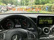 Mercedes W205 W222 x253 V447