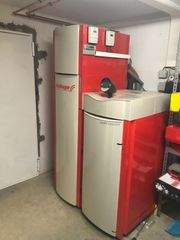 Windhager BioWIN Exclusiv 15 kW
