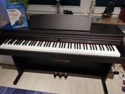 E - Piano vom Musikhaus Kirstein
