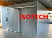 Kühlraum Kühlzellen Tiefkühlzelle Tiefkühlraum 250x350