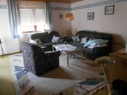 Sitzgarnitur Wohnzimmer