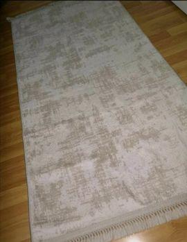 Teppiche - Washbarer Teppich Läufer 1 50m
