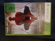 Xbox 360 The Amazing Spider