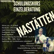Tierkommunikation mit Monika Jaeger Schulungskurs