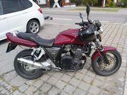 Motorrad Honda CB 1000