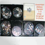 Downton Abbey engl Original - Series