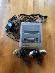 Nintendo mit 16 Spiele