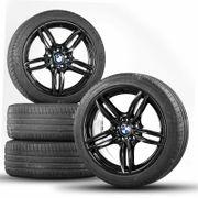 BMW Felgen Kompletträder Goodyear F10