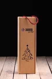 Wine packaging boxes - corporate gift