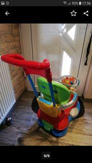 Kinder Laufauto Schaukel