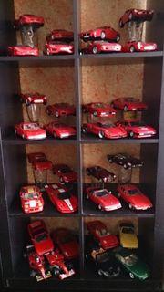 Modellauto Sammlung zu verkaufen