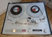 Studer Master Recorder A 81