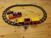 Lego Duplo 2732 Schiebe Zug